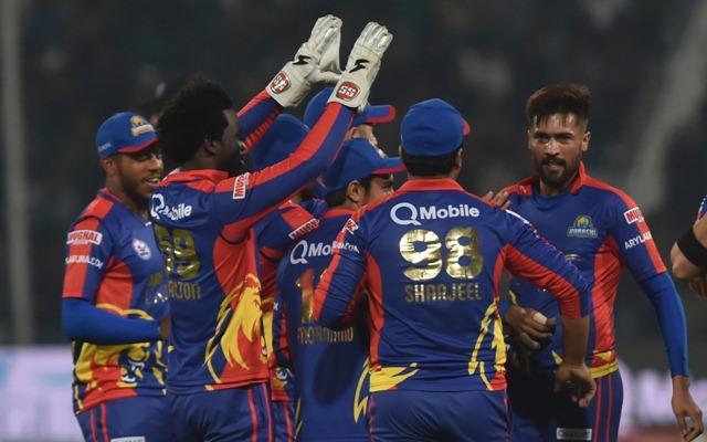 Karachi-Kings-Defeat Multan Sultans Super Over
