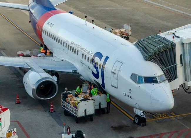 Sriwijaya Air Crash