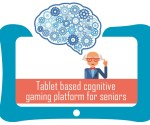 tablet-based gaming platform