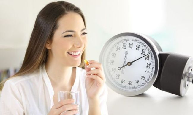 Supplements to Lower Blood Pressure