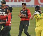 Bangladesh Historic Series Win Against Australia
