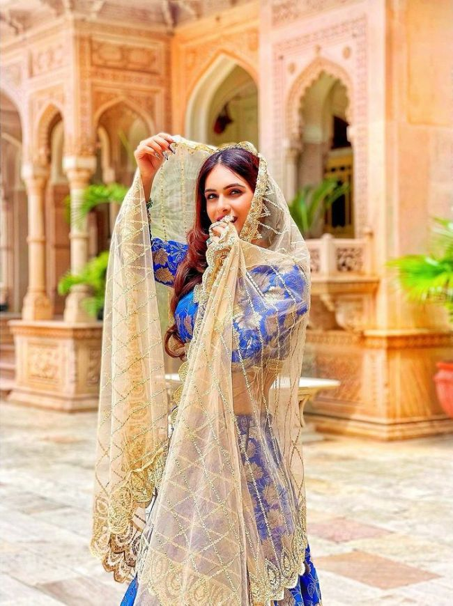 Neha Malik Jaipur Rajasthan