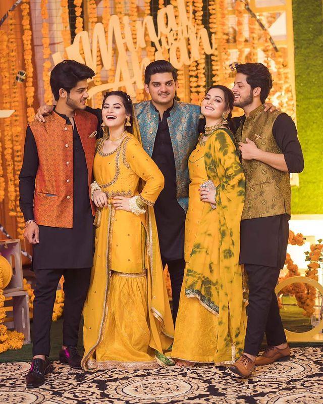 Minal Khan Mayun-Pictures