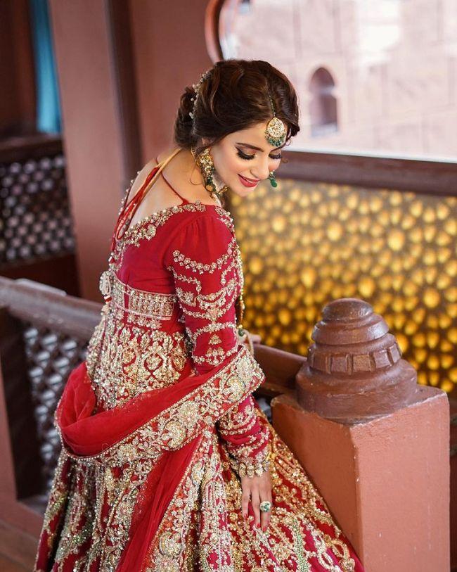 Sabool Aly Bride Allure Salon