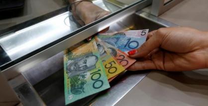 Money Exchange Sydney