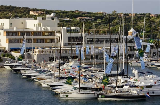 Rolex Swan Cup Preview The Daily Sail