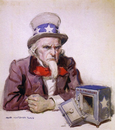 Uncle-Sam-Is-Broke-450x509