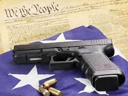 2nd amendment