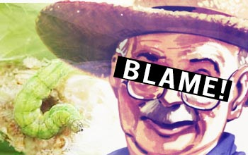 blamefarmersuperbugs