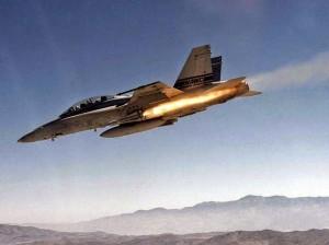 air strikes syria