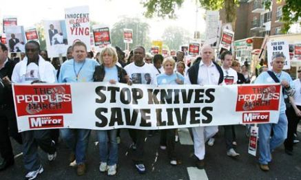 March-against-knife-crime-007