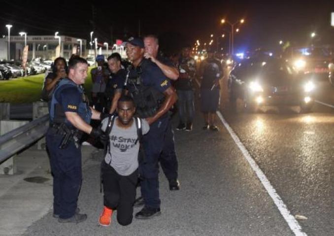 mckesson arrested_0