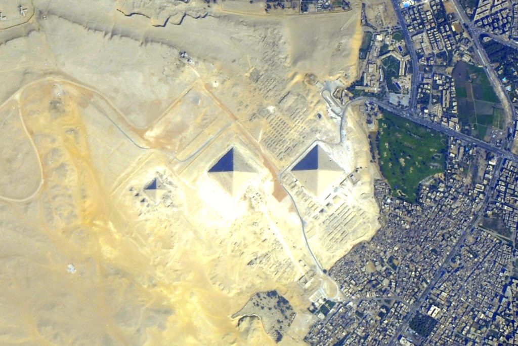 pyramids-at-giza-from-iss