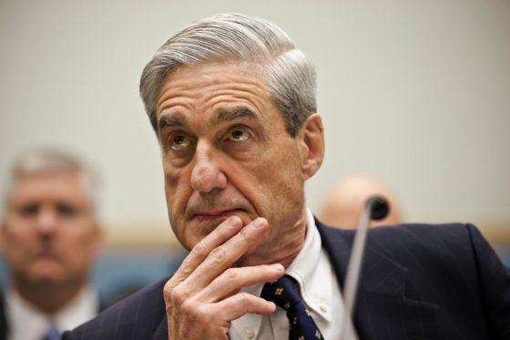 Robert Mueller grand jury