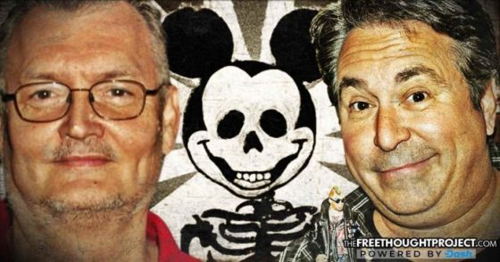 As Disney/ABC Fires Roseanne for Racism, They Have No Problem Hiring CONVICTED Pedophiles Disney-pedophiles-e1527881263733