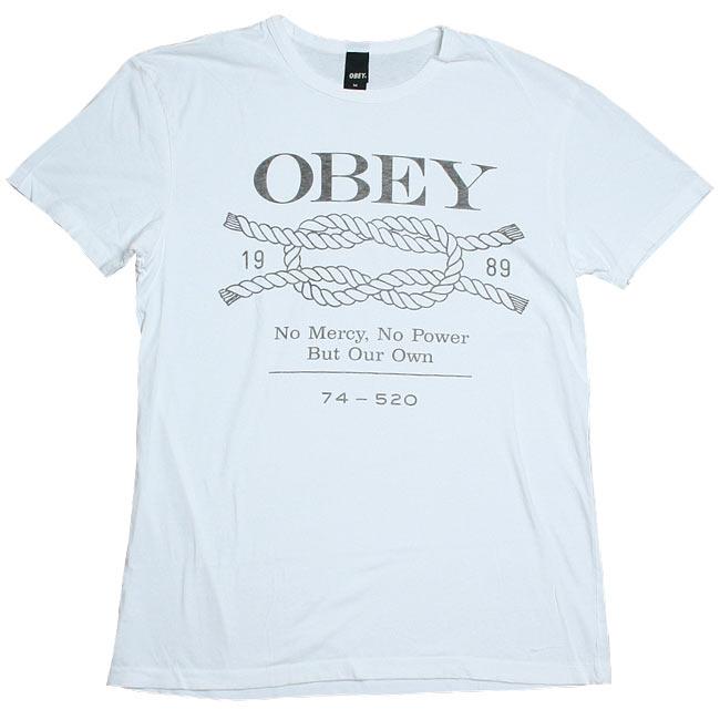 obey_nomercytee_wht