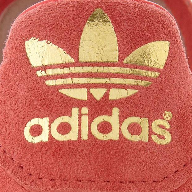 Escandaloso pasajero Un evento  Adidas Campus 80s (Red/White & White/Blue)