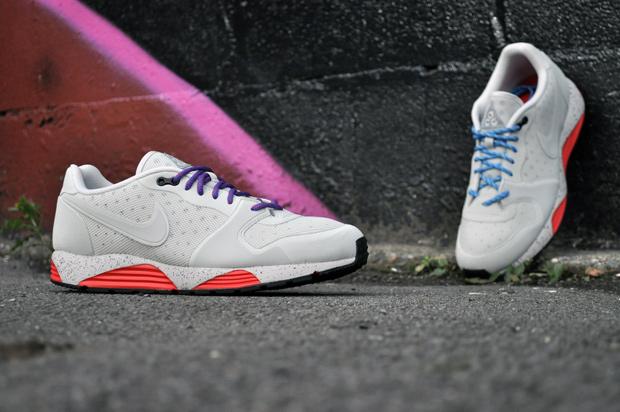 ordenar ropa letra  Nike ACG Lunar Racer Vengeance Terra (A Closer Look)