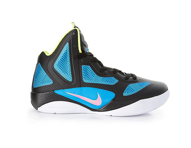 2c88a3349174 Nike Zoom Hyperfuse 2011