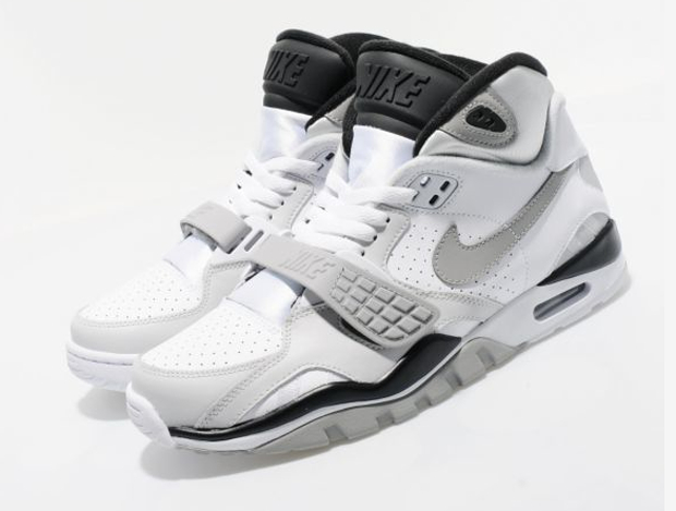 Nike Air Trainer SC II (white/black)