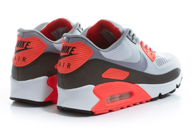 Nike Air Max 90 Hyperfuse 'Infrared' (CTBBQ COMP)