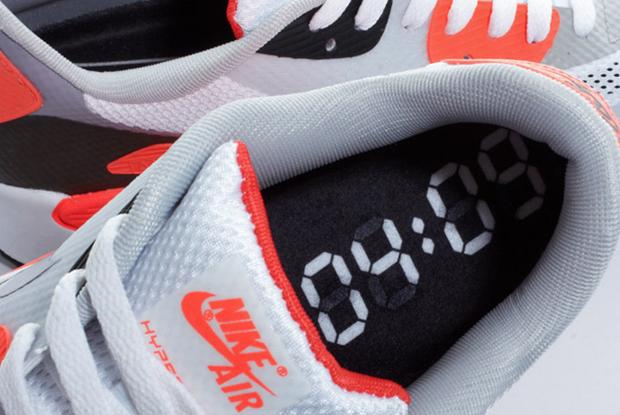 7ae60daa32e Nike Air Max 90 Hyperfuse 'Infrared' (CTBBQ COMP)