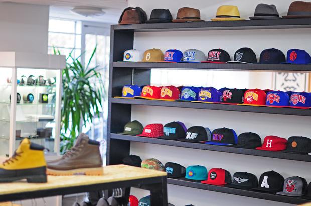 Hip Hop Urban Clothing Websites