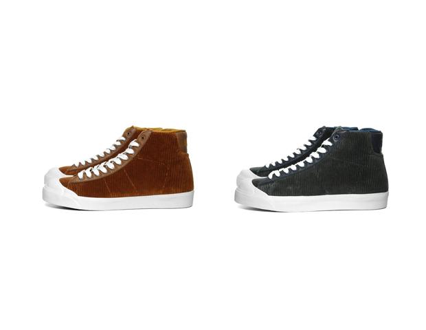 new styles b67ff c5914 Maharam x Nike Blazer Mid TZ