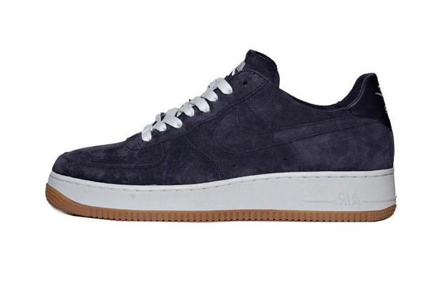Air Deconstructed Nike 1 Force Premiumobsidian 9IE2WHDY