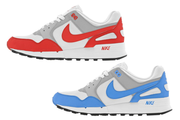 new products b609d 92a13 Nike Air Pegasus 89 (Air Max 1 OG inspired pack)