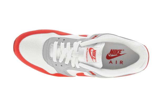 84d8572baf7 Nike Air Pegasus 89 (Air Max 1 OG inspired pack)