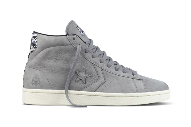 a4a58cb9ffb76a Footpatrol x Converse Pro Leather Hi   Ox