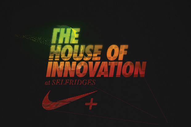 9ea7fcd2569a Nike launch House of Innovation at Selfridges UltraLounge