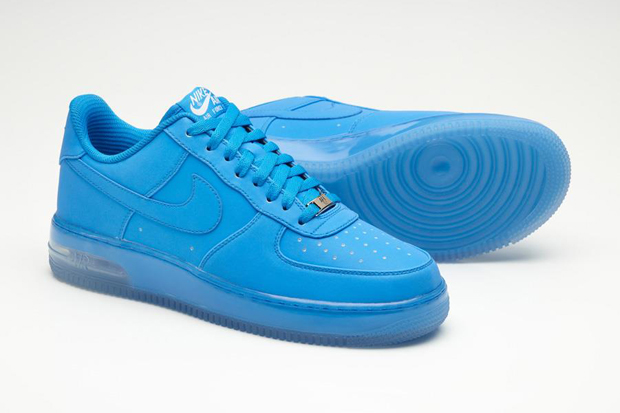 NIKEiD Air Force 1 Reflective Synthetic 6d5f036158