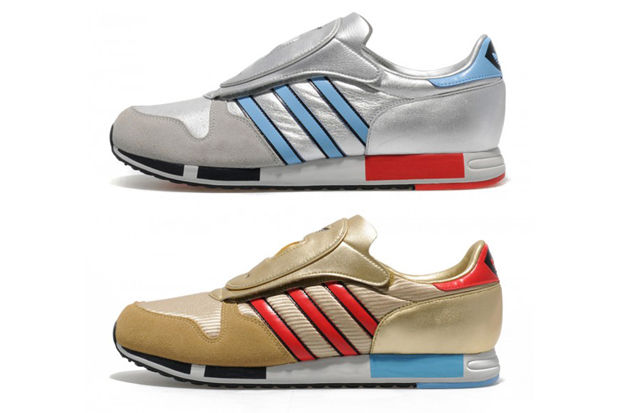 adidas Originals Micro Pacer 2012 OG Pack (UK Exclusive) d44c6411e