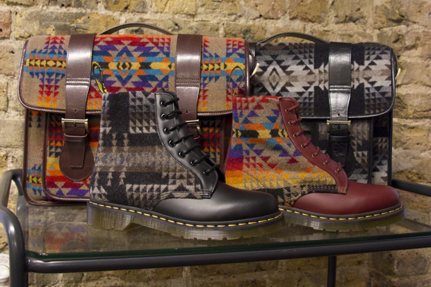 Pendleton-for-Dr-Martens-Collection-Preview