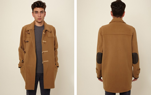 Gloverall-YMC-Leather-Patch-Duffel-Coat-02