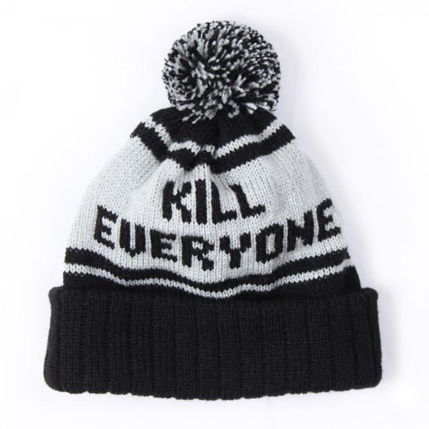 Indcsn-kill-everyone-beanies-1