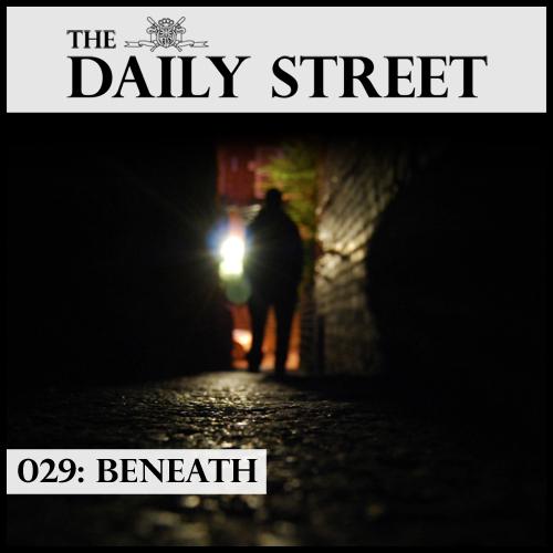The-Daily-Street-Mixtape-029-Beneath