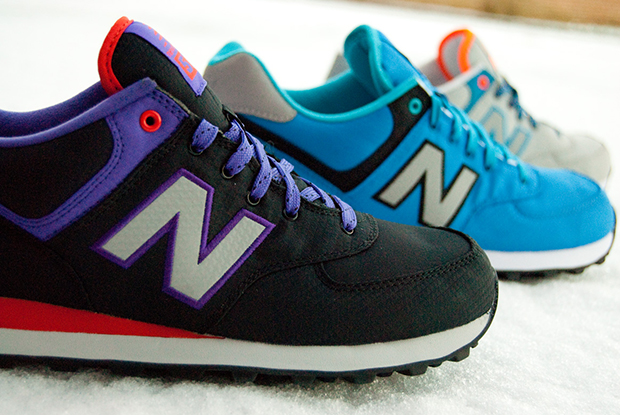 New Balance  Windbreaker  574 Pack bf2ce6677