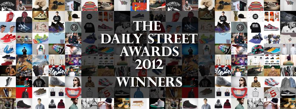 The_Daily_Street_Awards_2012_Winners