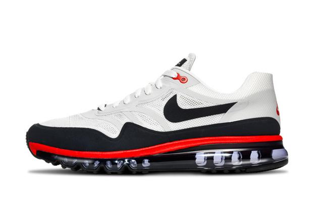 Nike Air Max HomeTurf Series 07