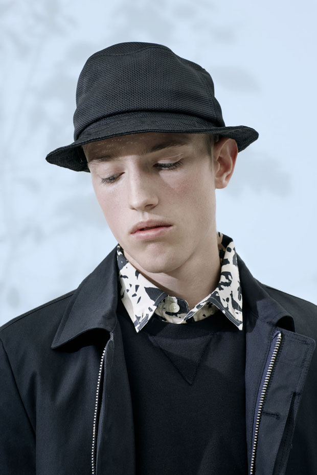 Norse Projects SS13 Lookbook 02