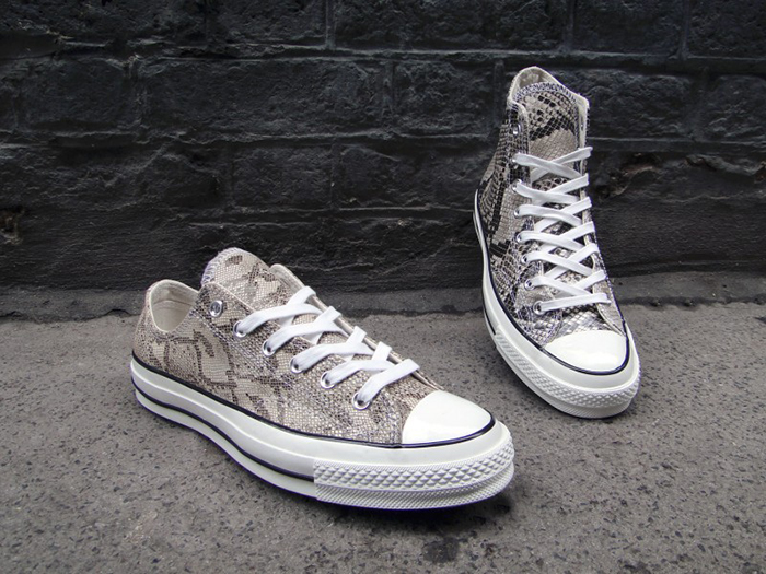 a7c1c24b9b37 Converse First String 1970 s  Year of the Snake  Pack