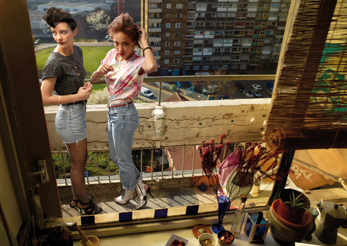 Dr Martens SS13 Campaign Imagery 03