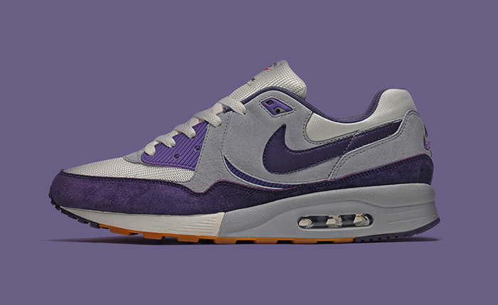 Nike Sportswear Air Max Light Easter 2013 Edition size UK Exclusive 03
