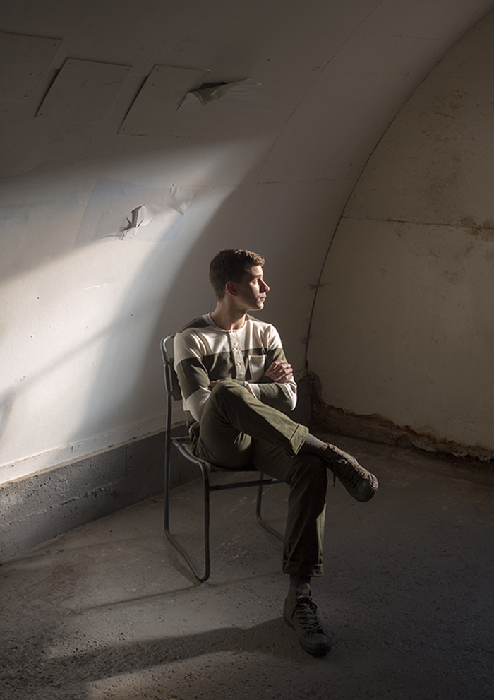 Nigel Cabourn for Converse Spring 2013 Capsule Collection 05