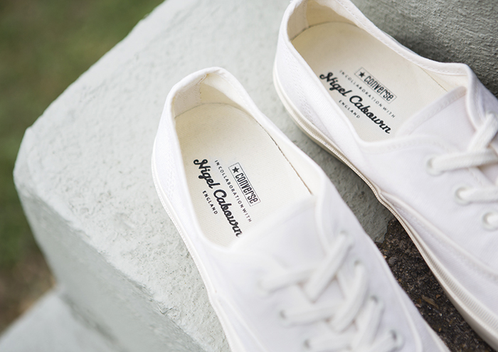 Nigel Cabourn for Converse Spring 2013 Capsule Collection 20