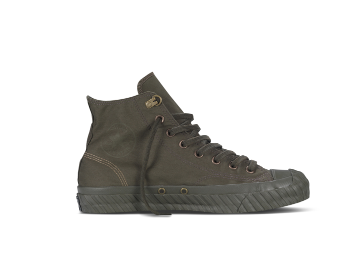 Nigel Cabourn for Converse Spring 2013 Capsule Collection 23