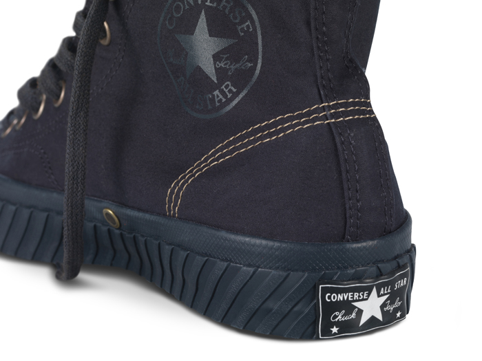 Nigel Cabourn for Converse Spring 2013 Capsule Collection 28